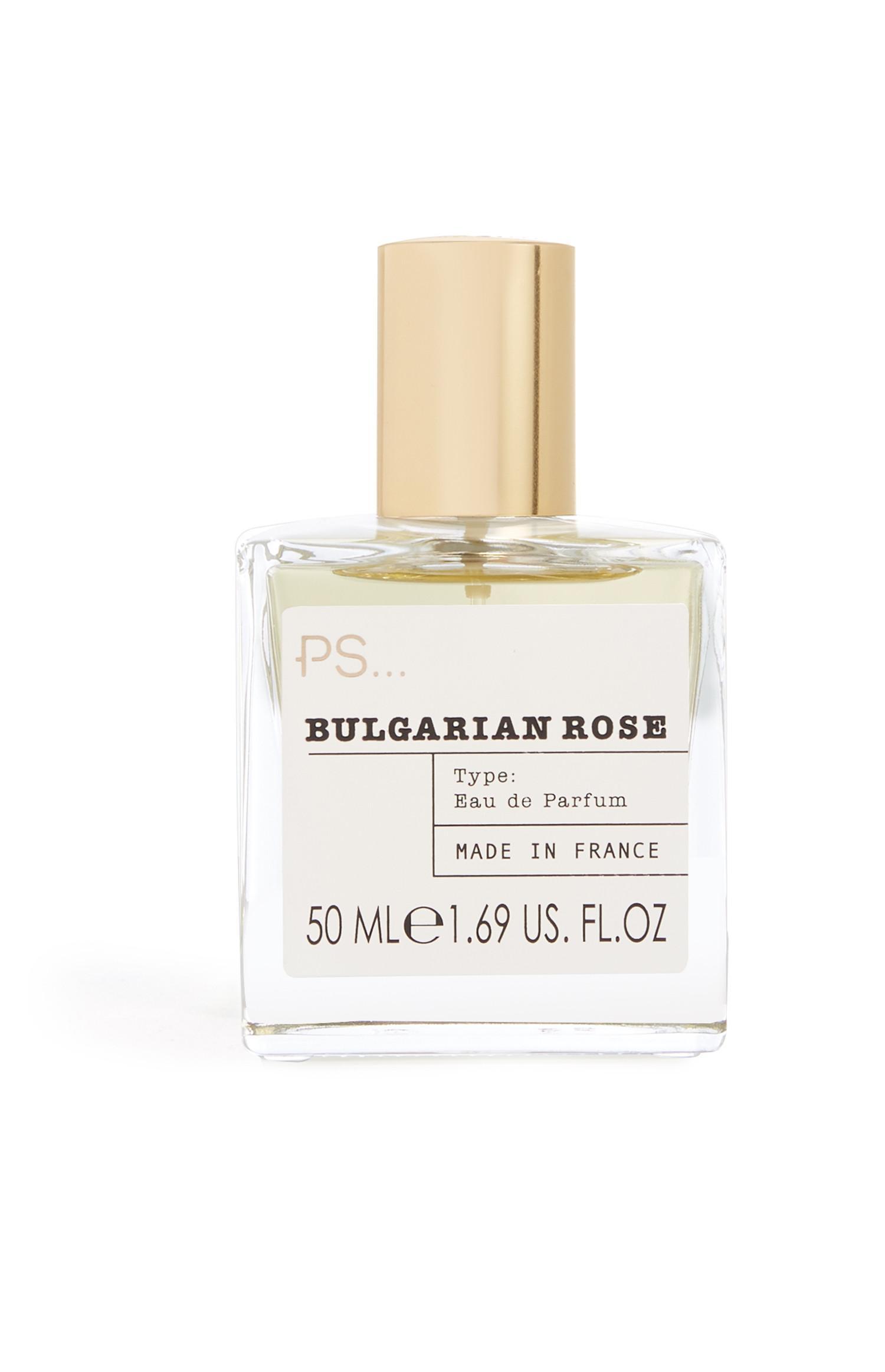Bulagian Rose Fragrance