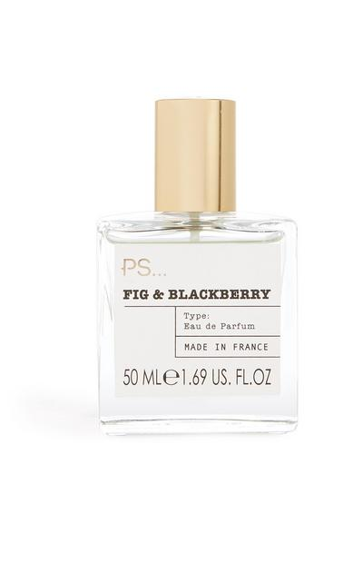 Fig And Blackberry Fragrance