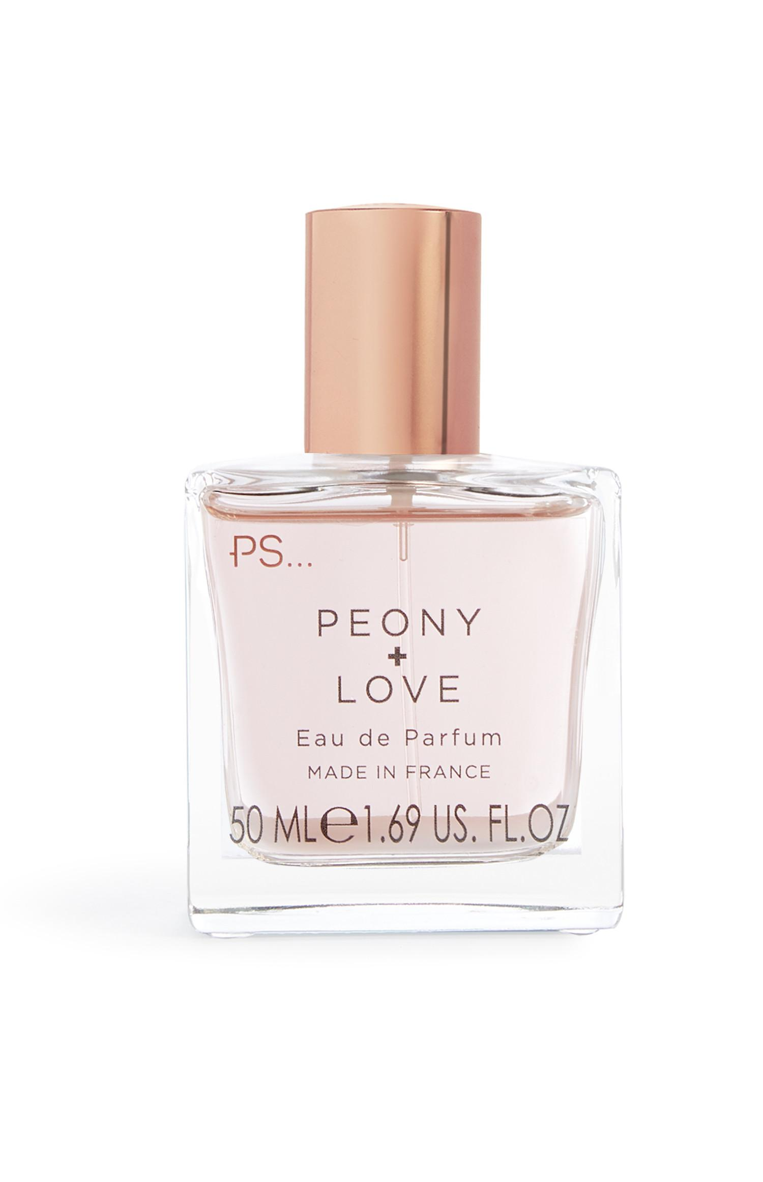 Peony And Love Fragrance