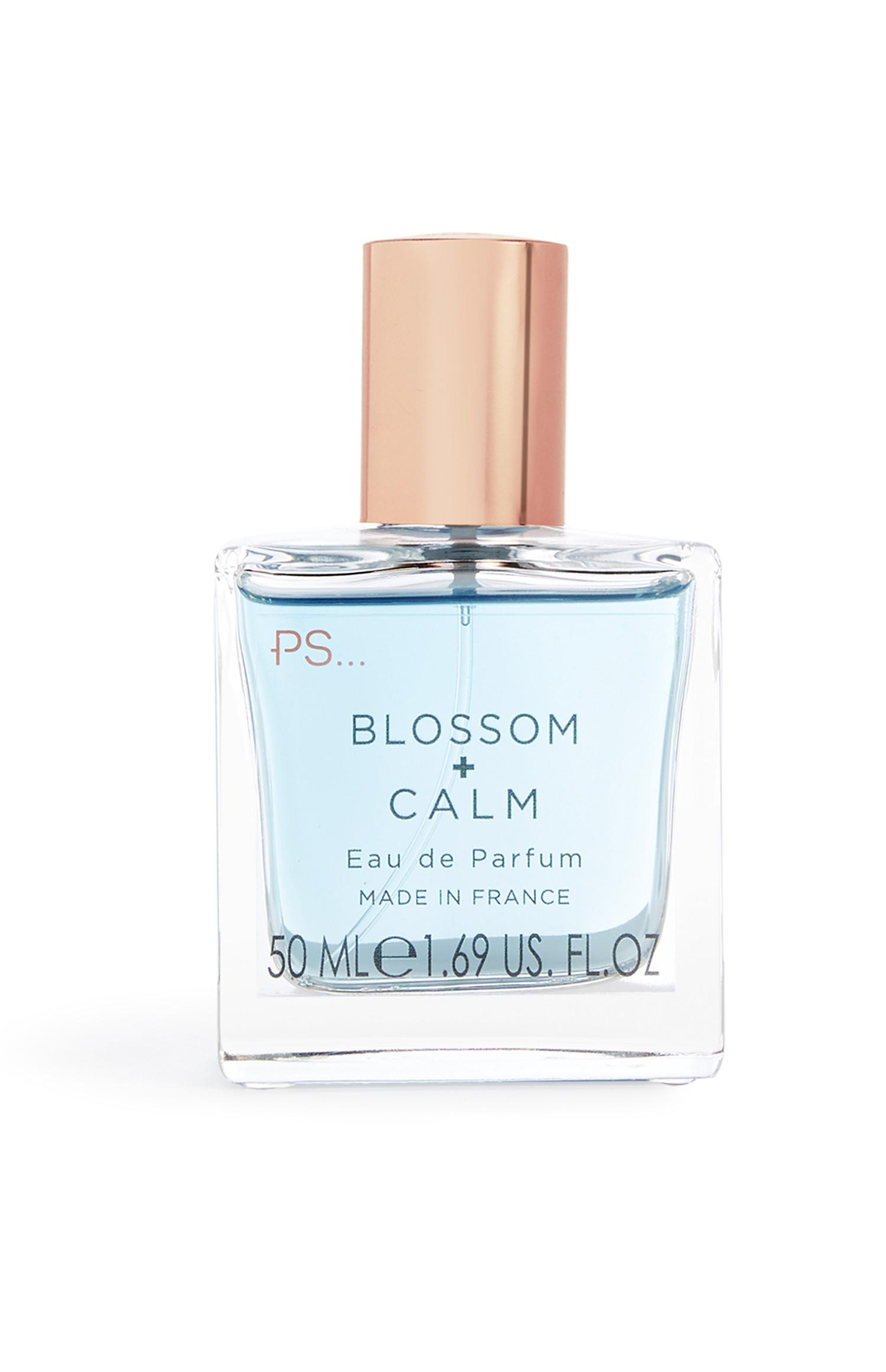 Blossom And Calm Fragrance