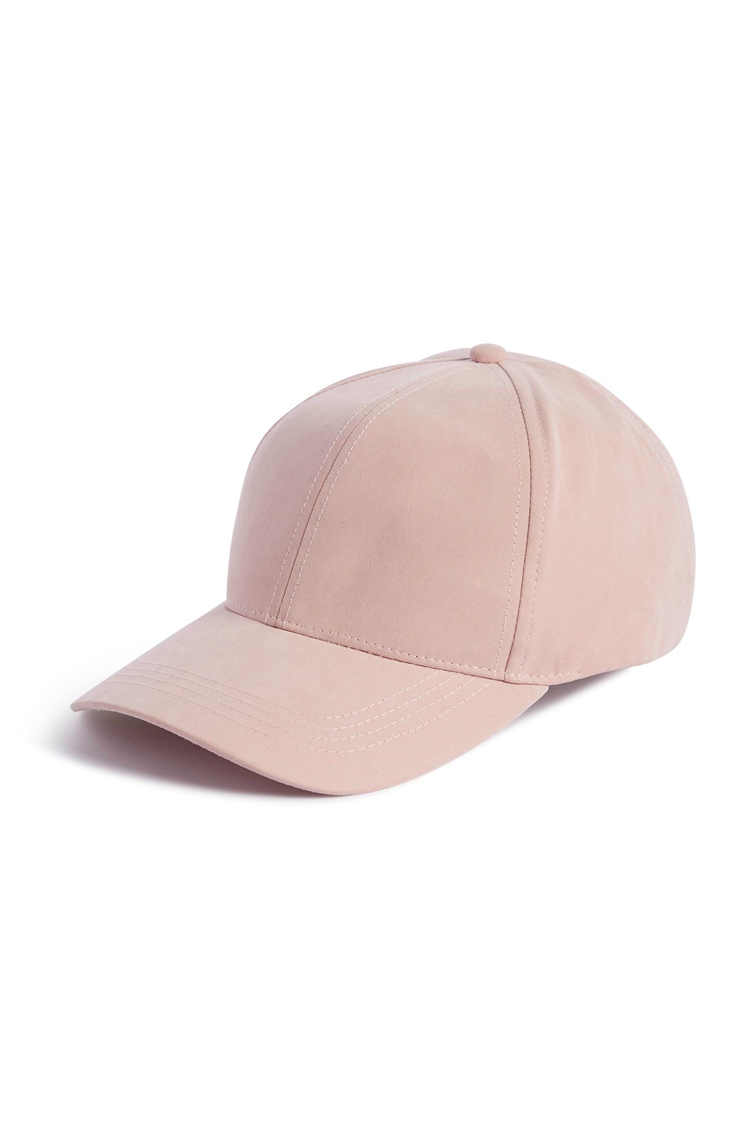 Blush Cap