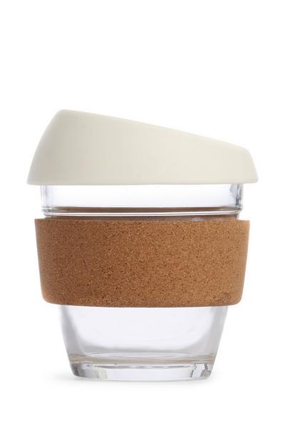XS Glass Coffee Cup