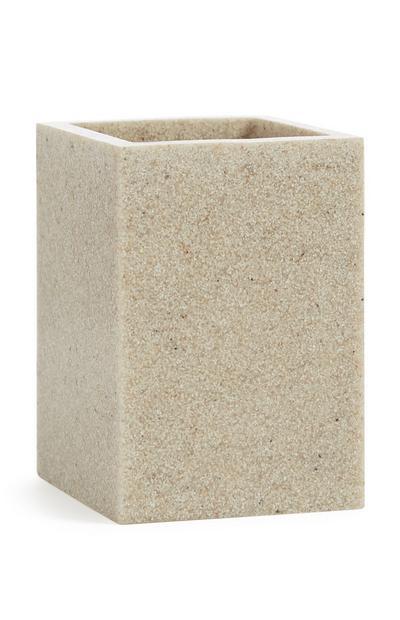 Stone Effect Tumbler