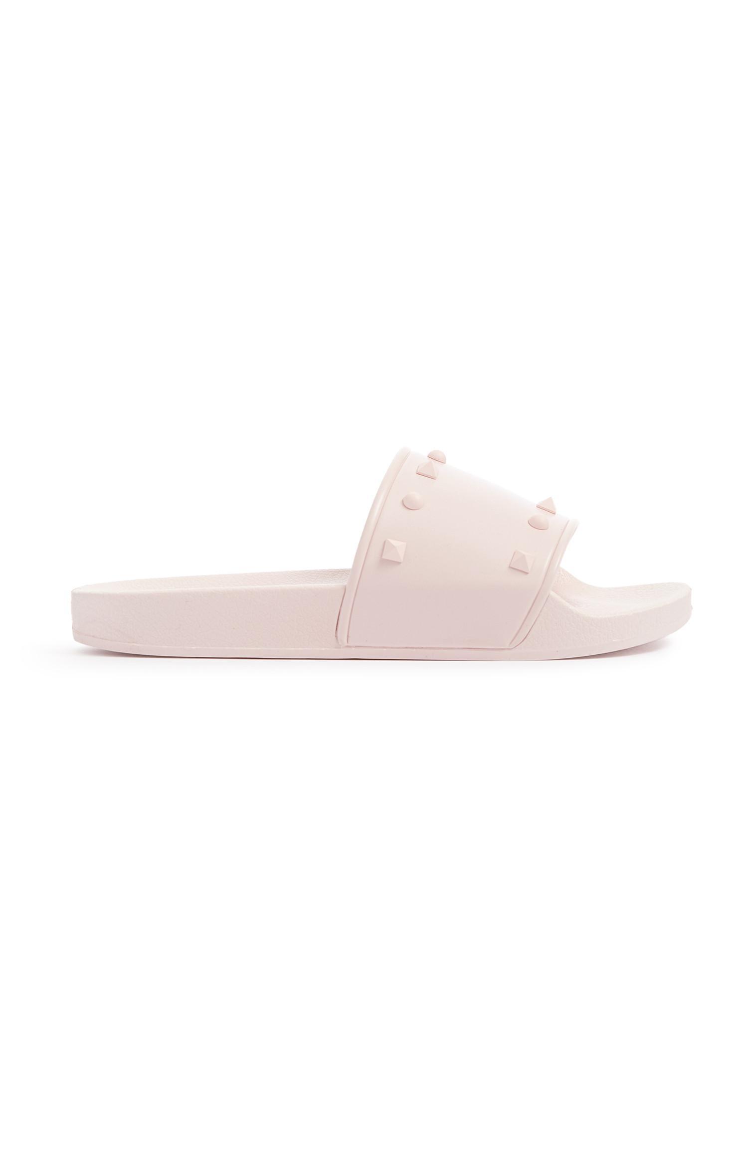 Pink Slider