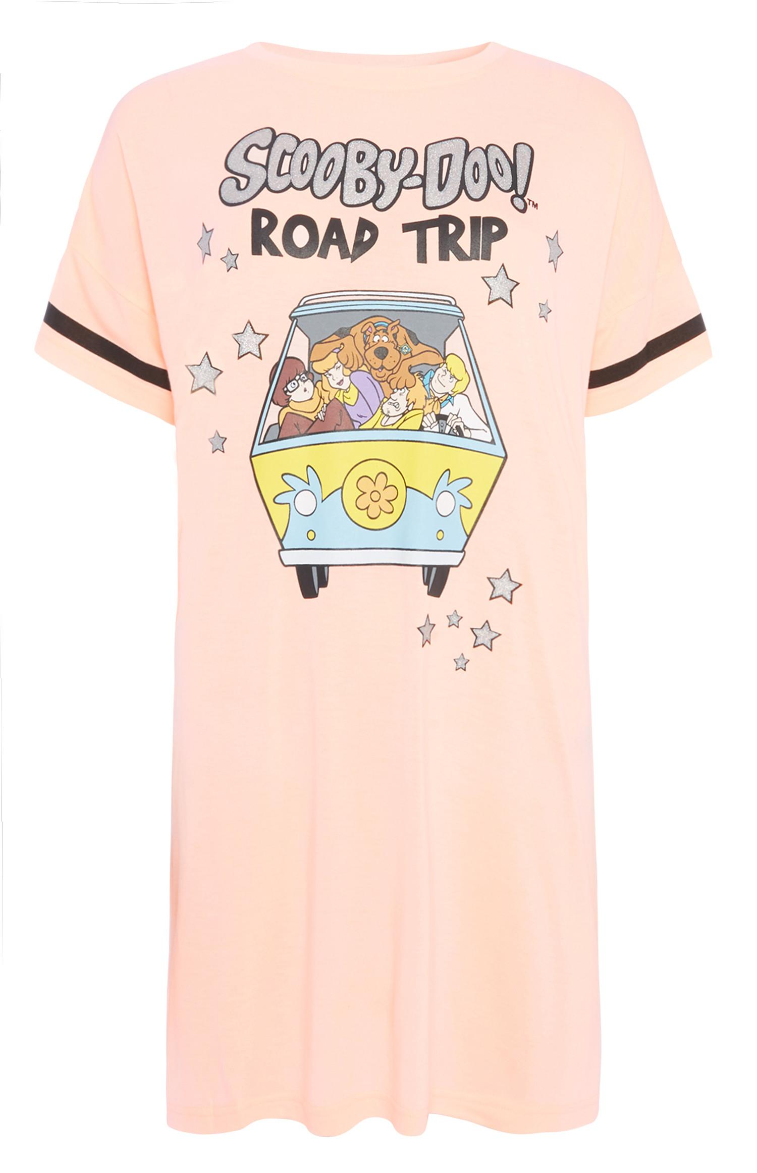 Scooby Doo Night Dress