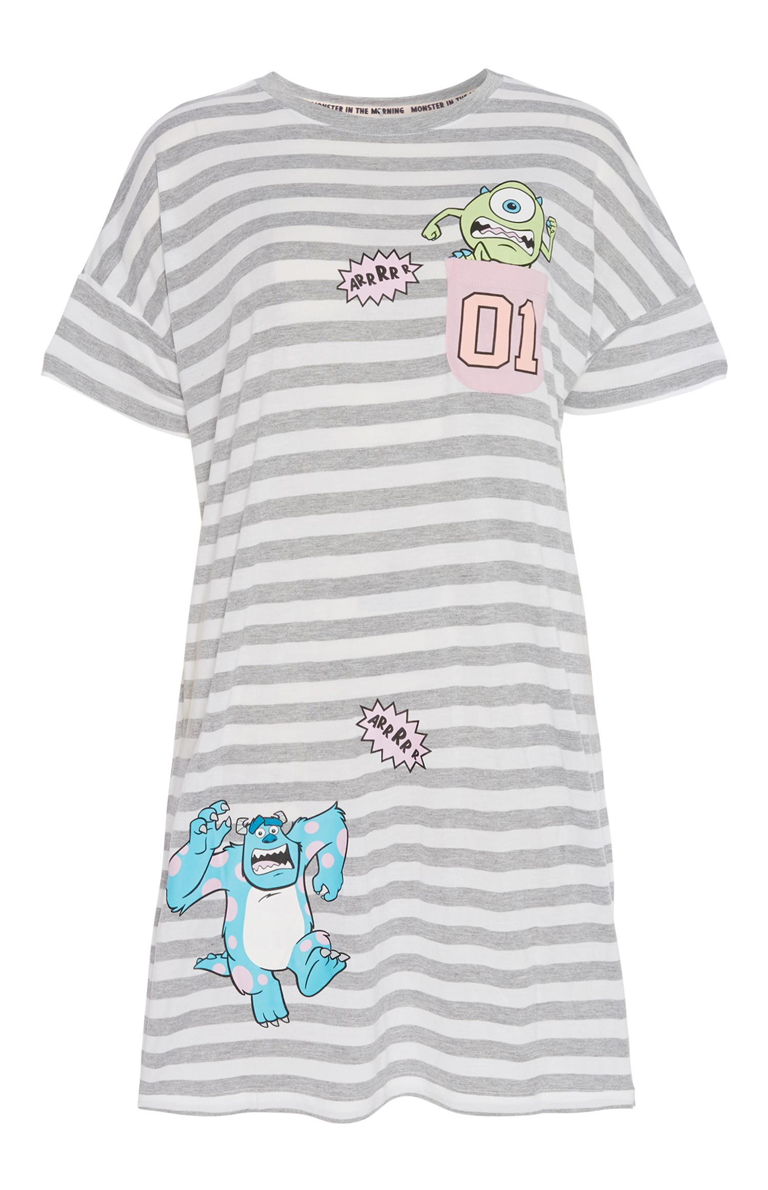 Monsters Inc Night Dress