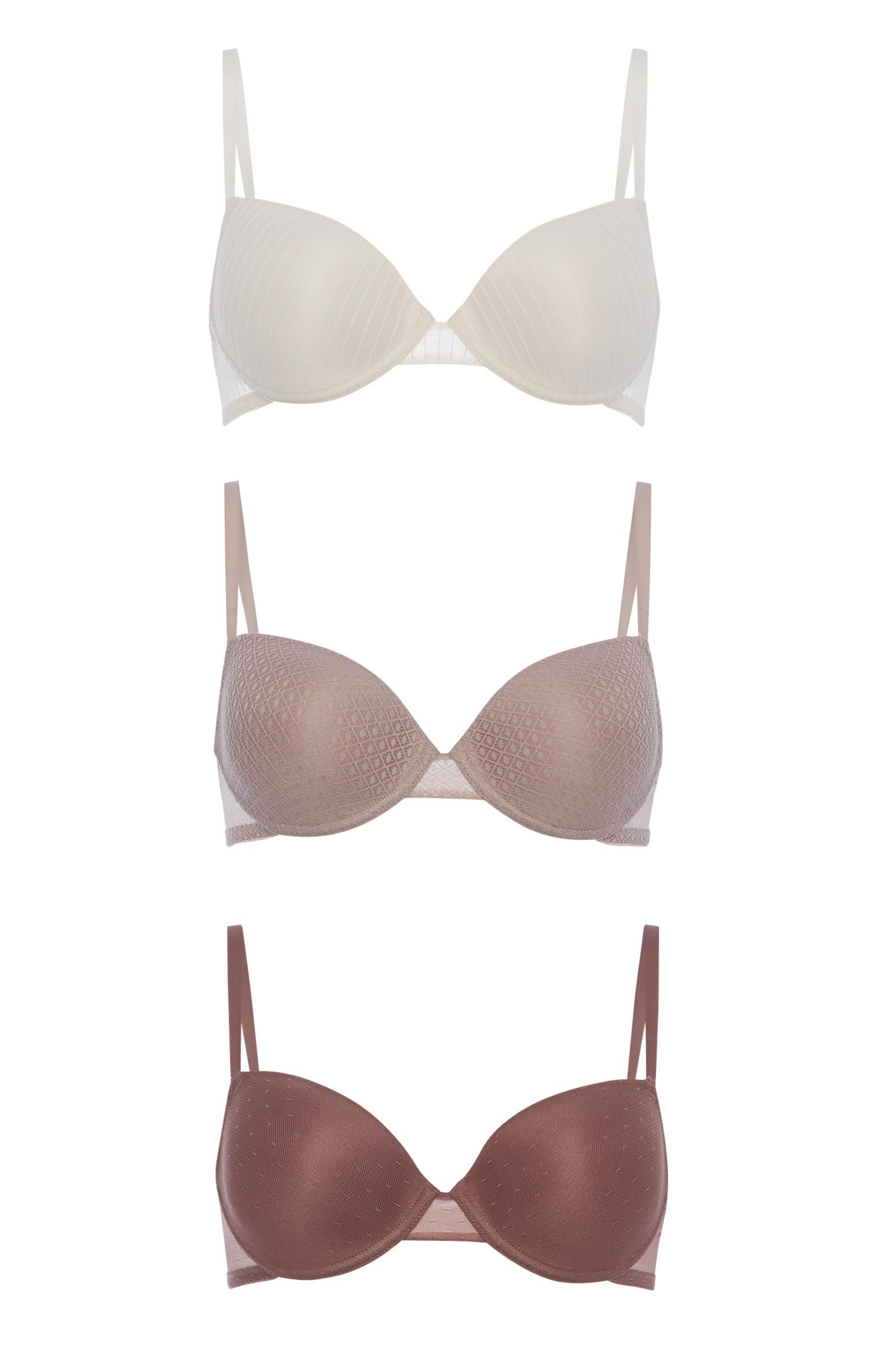 Neutral Bra 3Pk