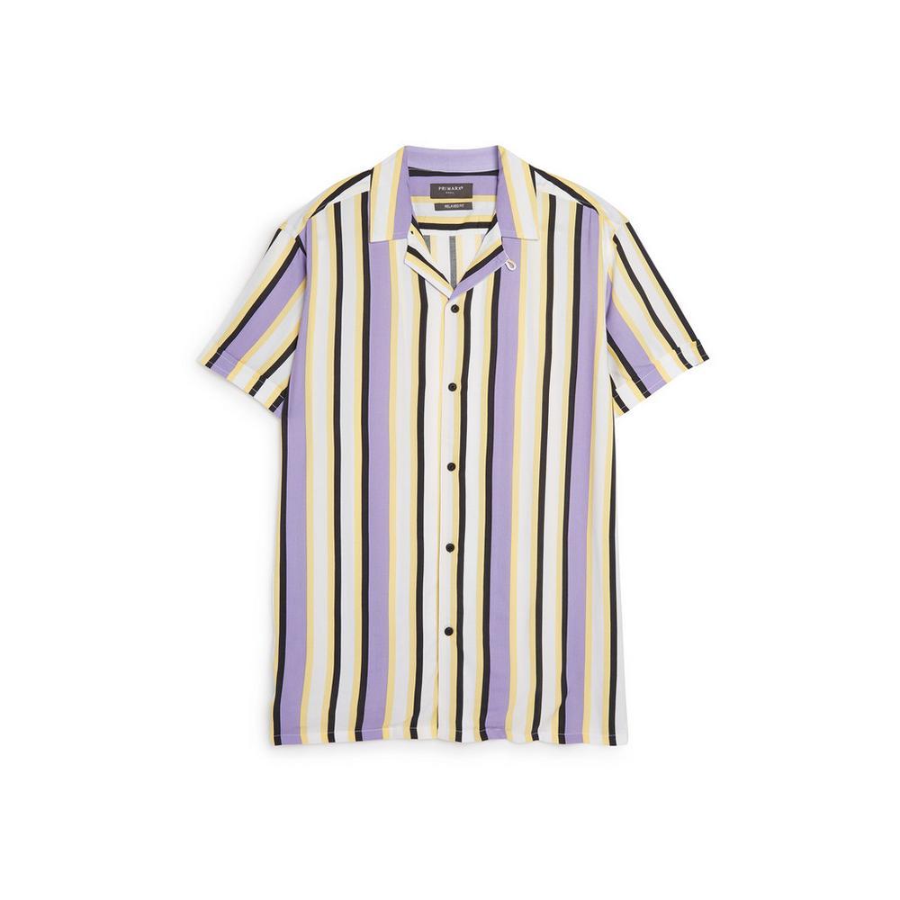 MoradasSujetador Camisa Rayas Costuras A Sin Sujetadores CrshdxtQ