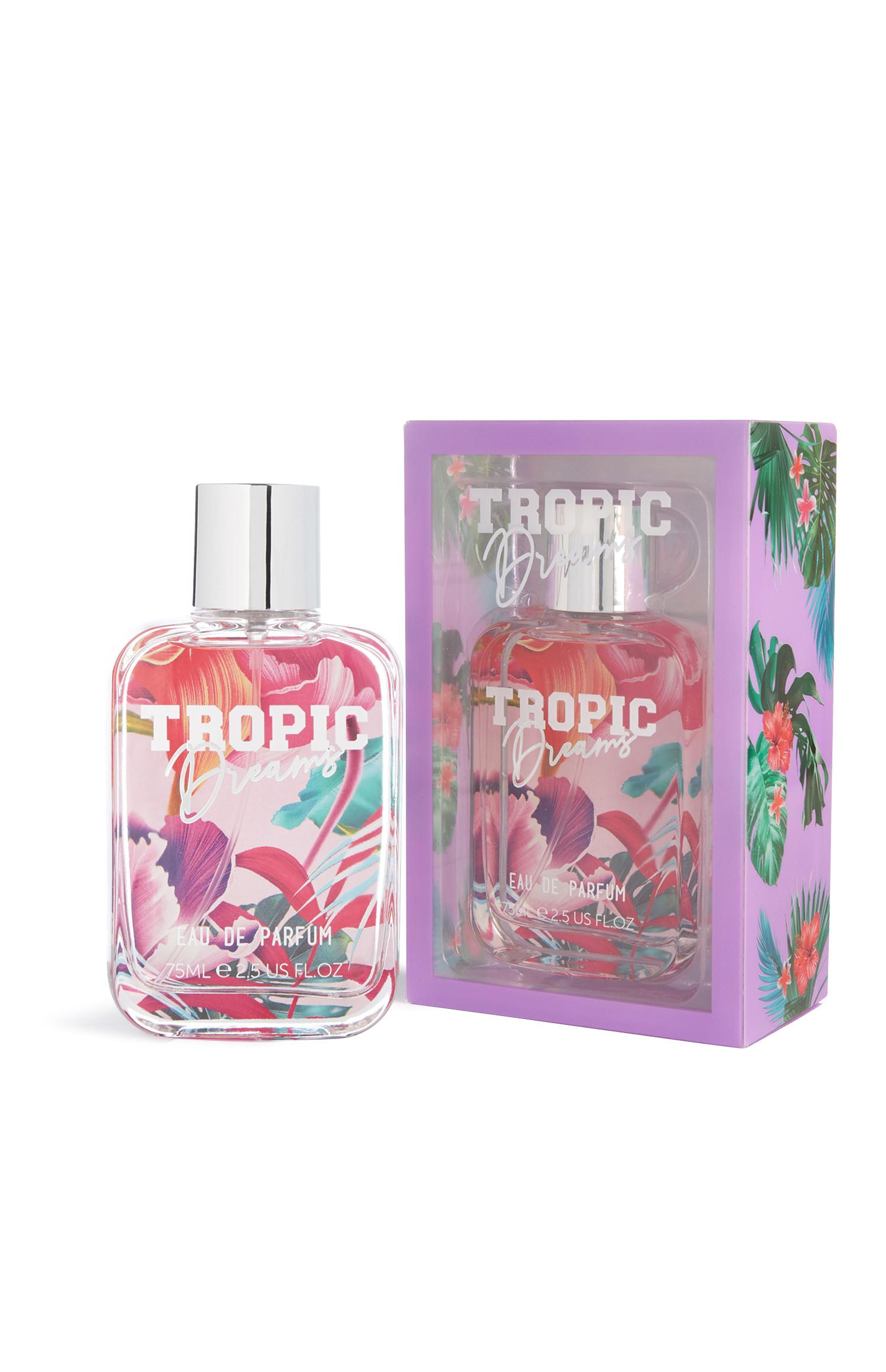 Perfume Tropic Dreams
