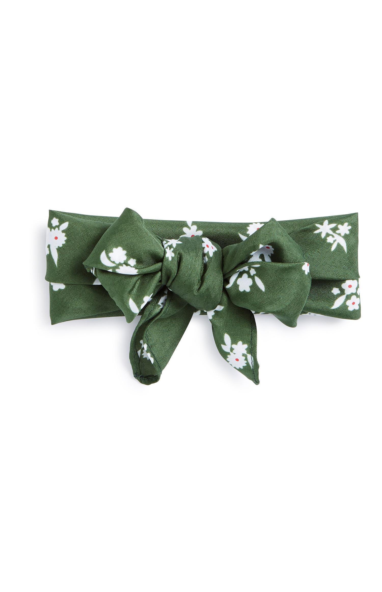 Bandolete verde
