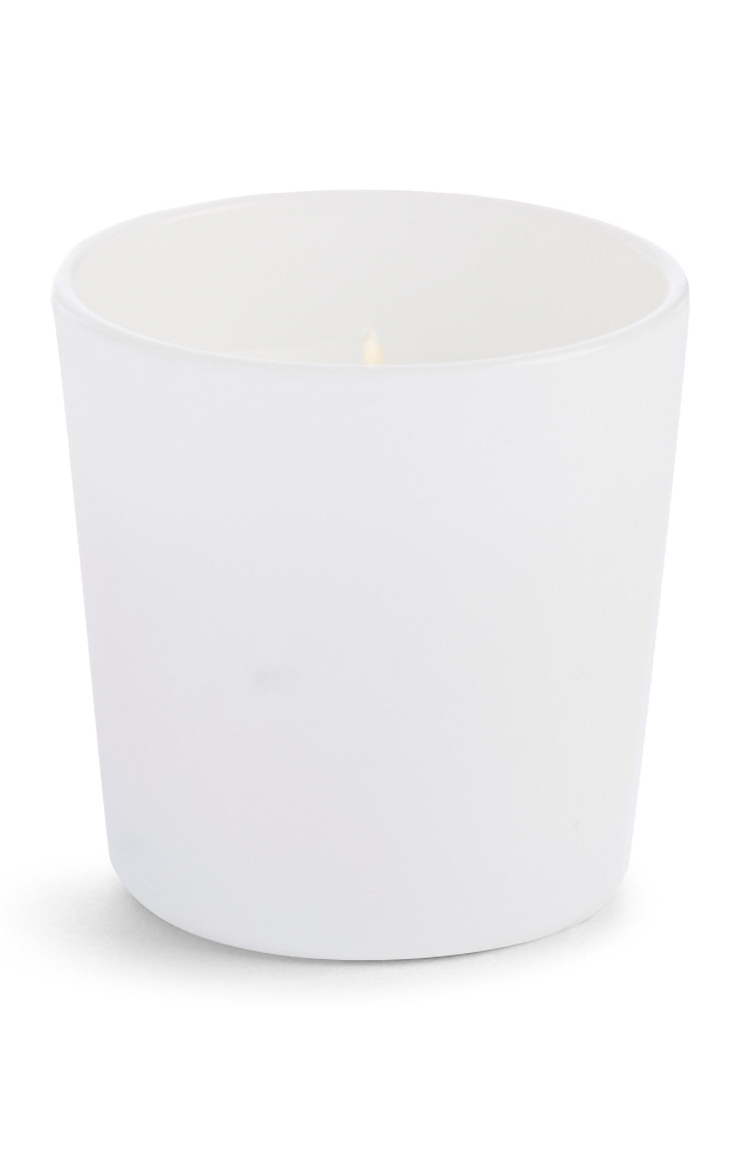 Weiße Mini-Kerze