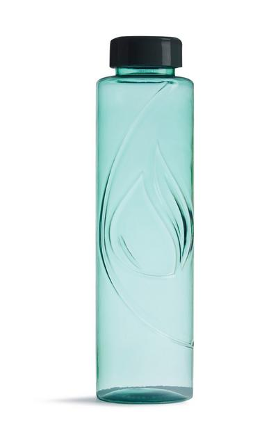 Bio Degradable Green Bottle