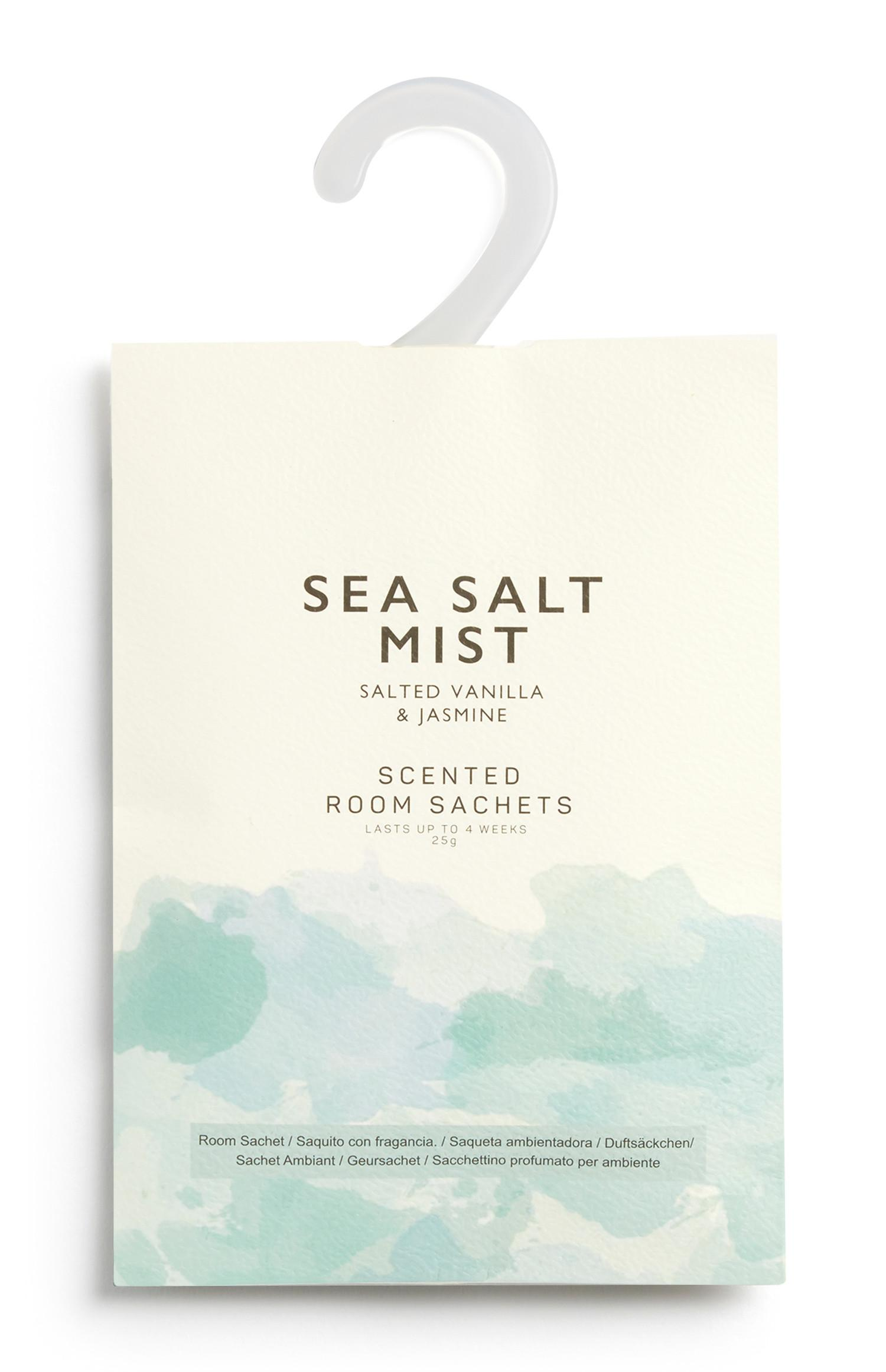 Spray per ambienti Sea Salt