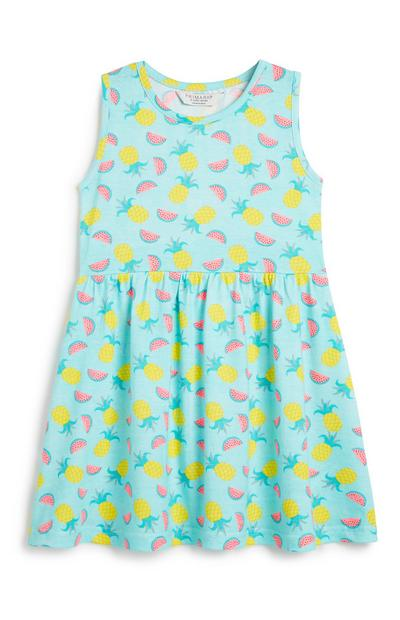 Younger Girl Jersey Dress