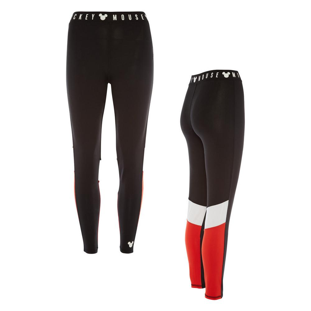 e1c8cd628c785f Mickey Mouse Legging | Trousers Bottoms | Womens | Categories ...