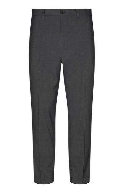 Grey Trouser