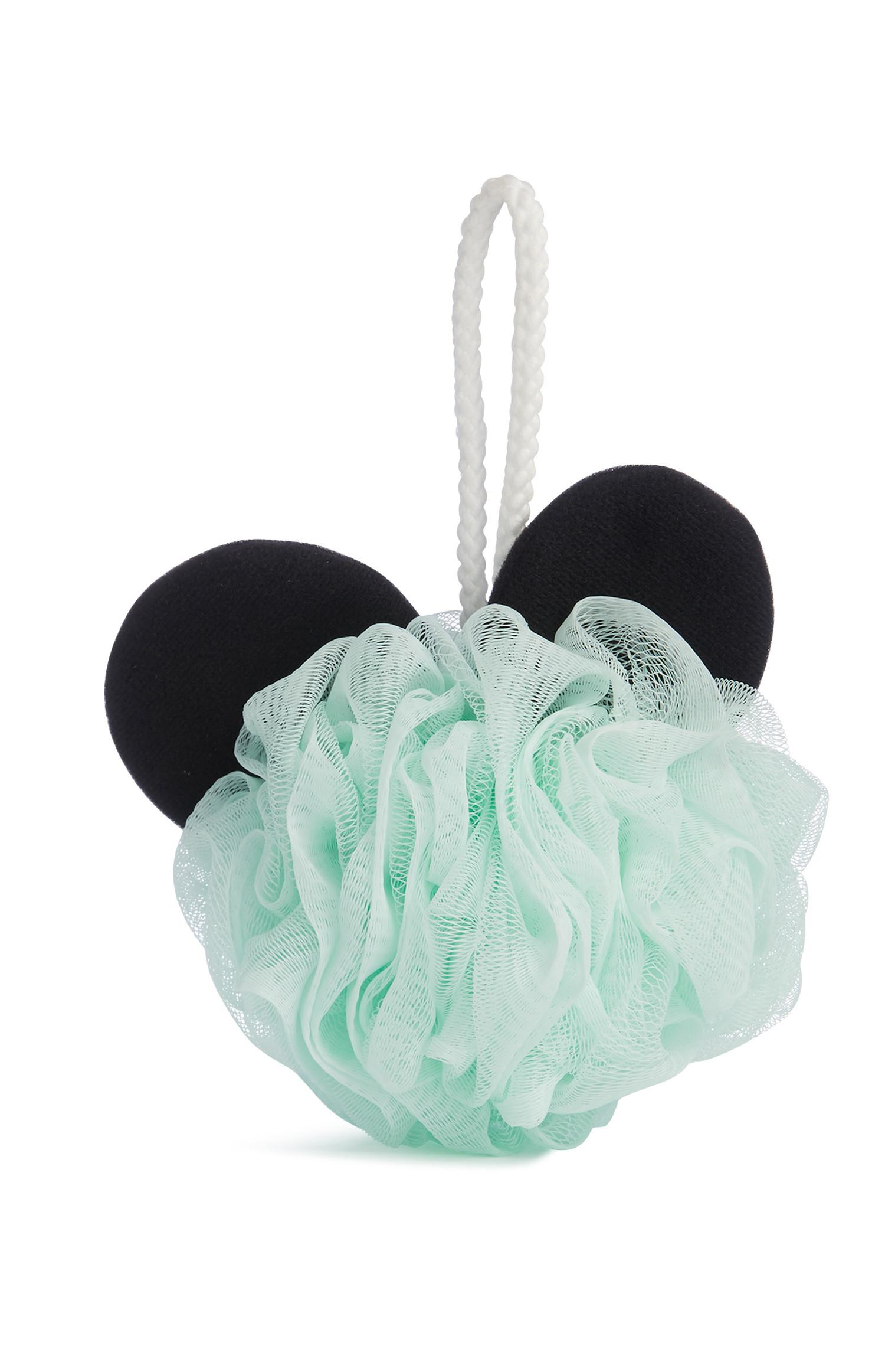 Mickey Mouse Body Puff
