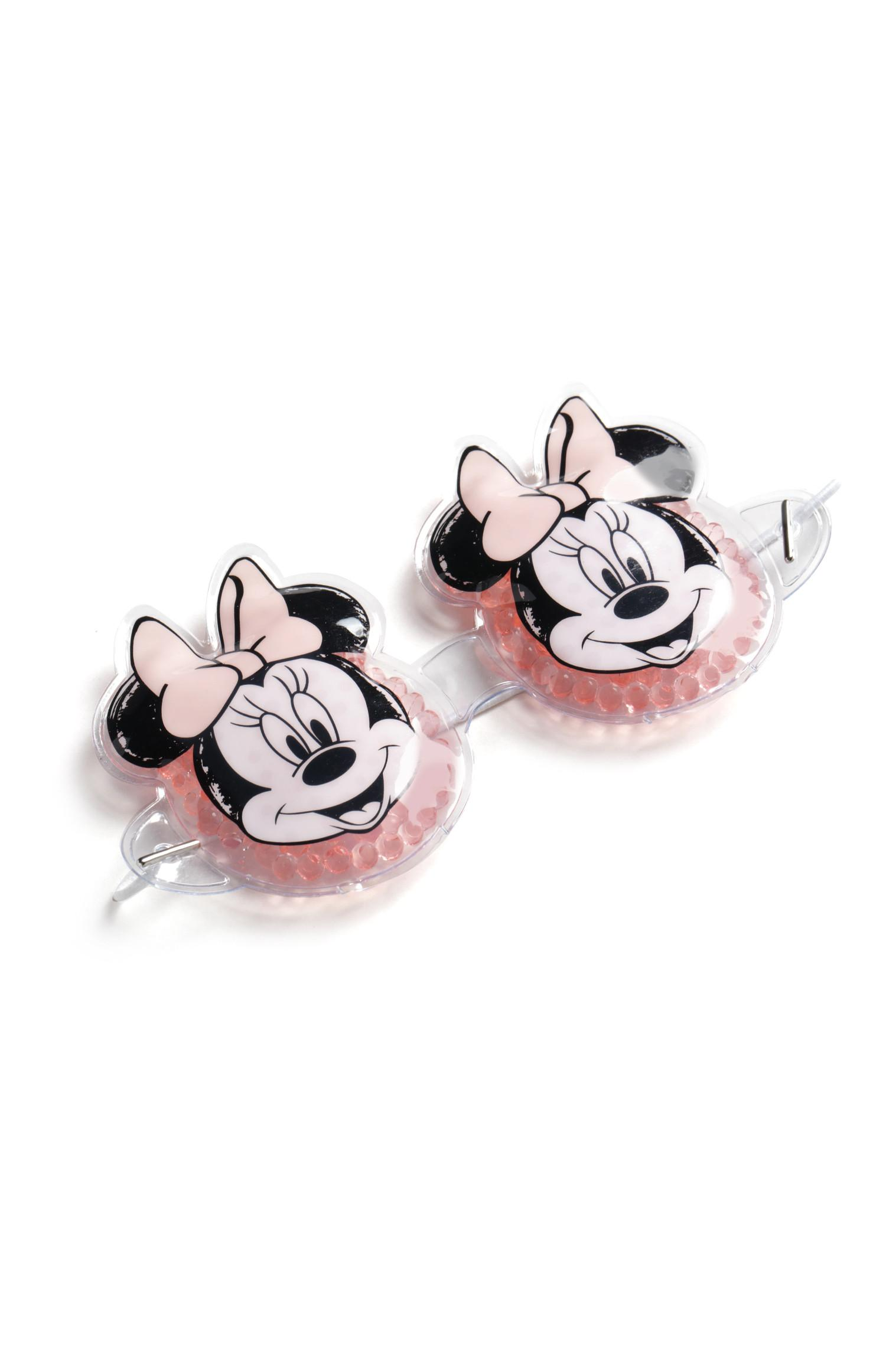 Oogmasker Minnie Mouse
