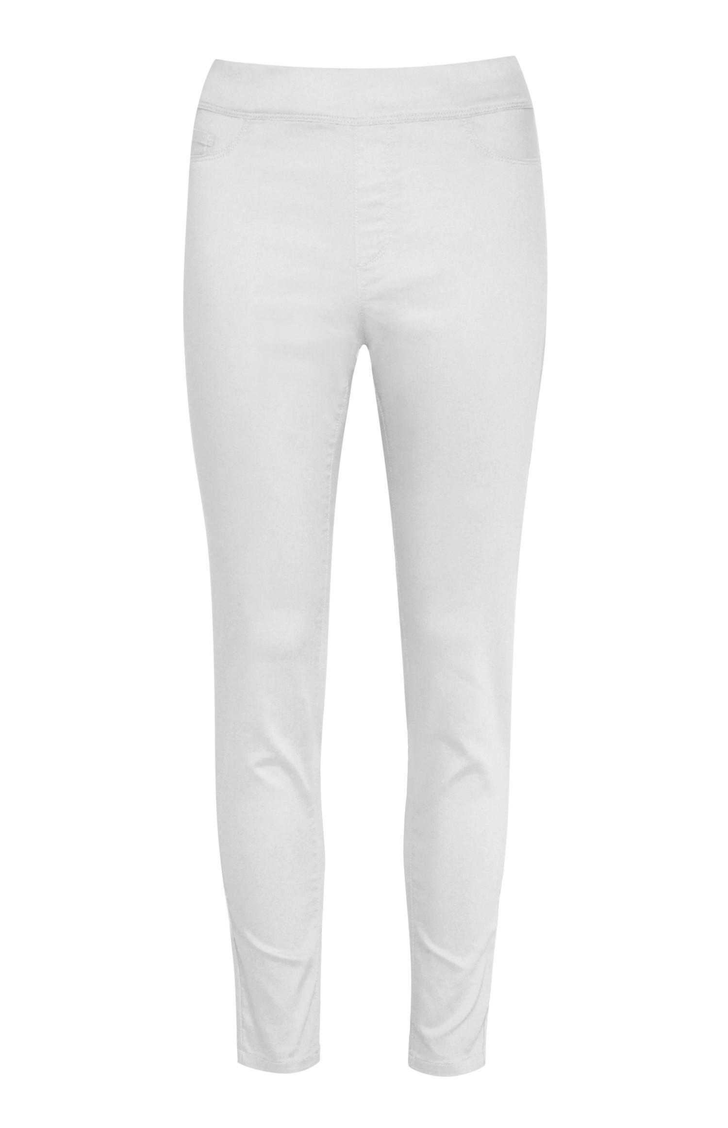 Leggings bianchi