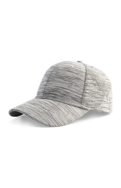 Grey Cap