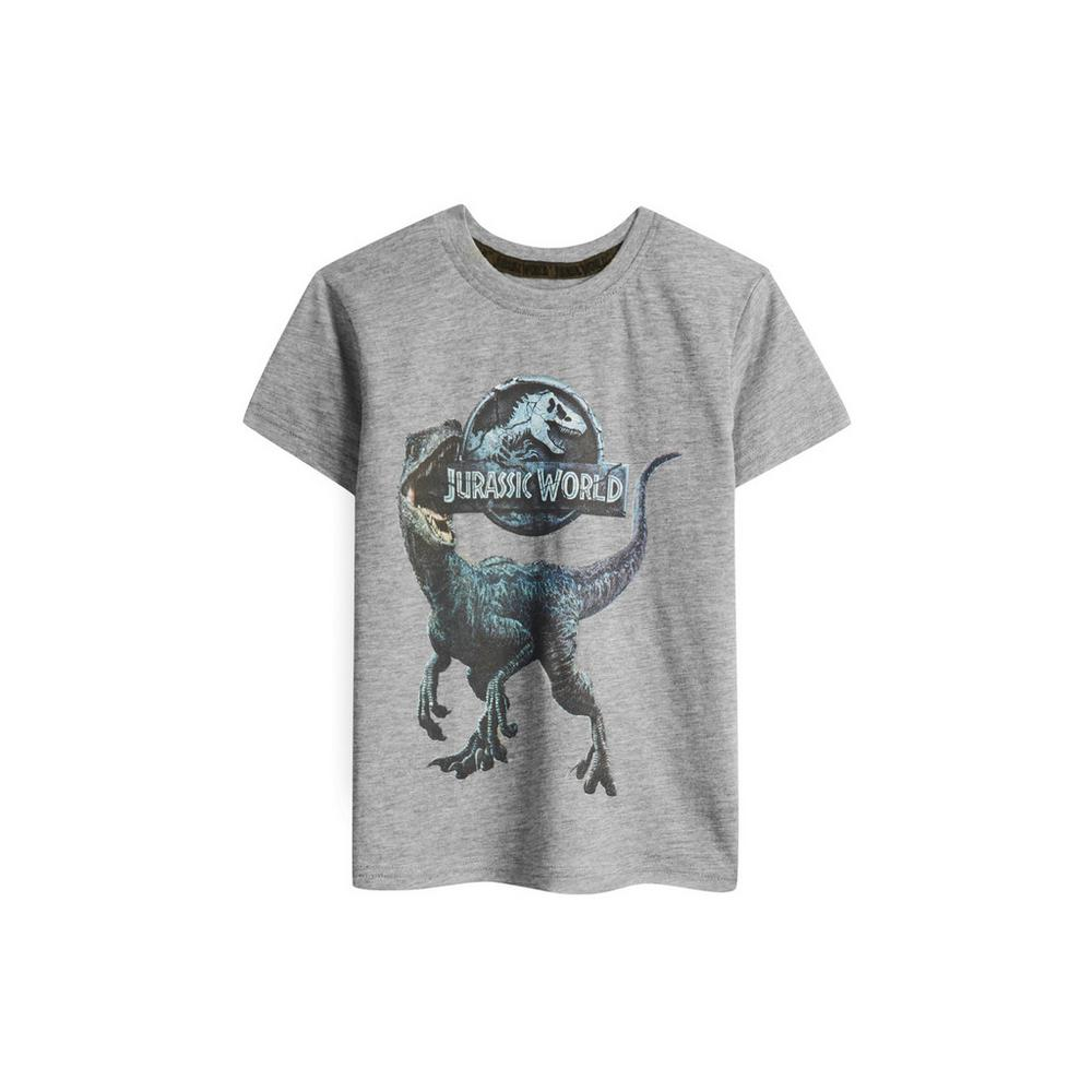 lower price with cost charm outlet boutique T-shirt Jurassic World garçon | Mode garçon 2 à 7 ans | Mode ...