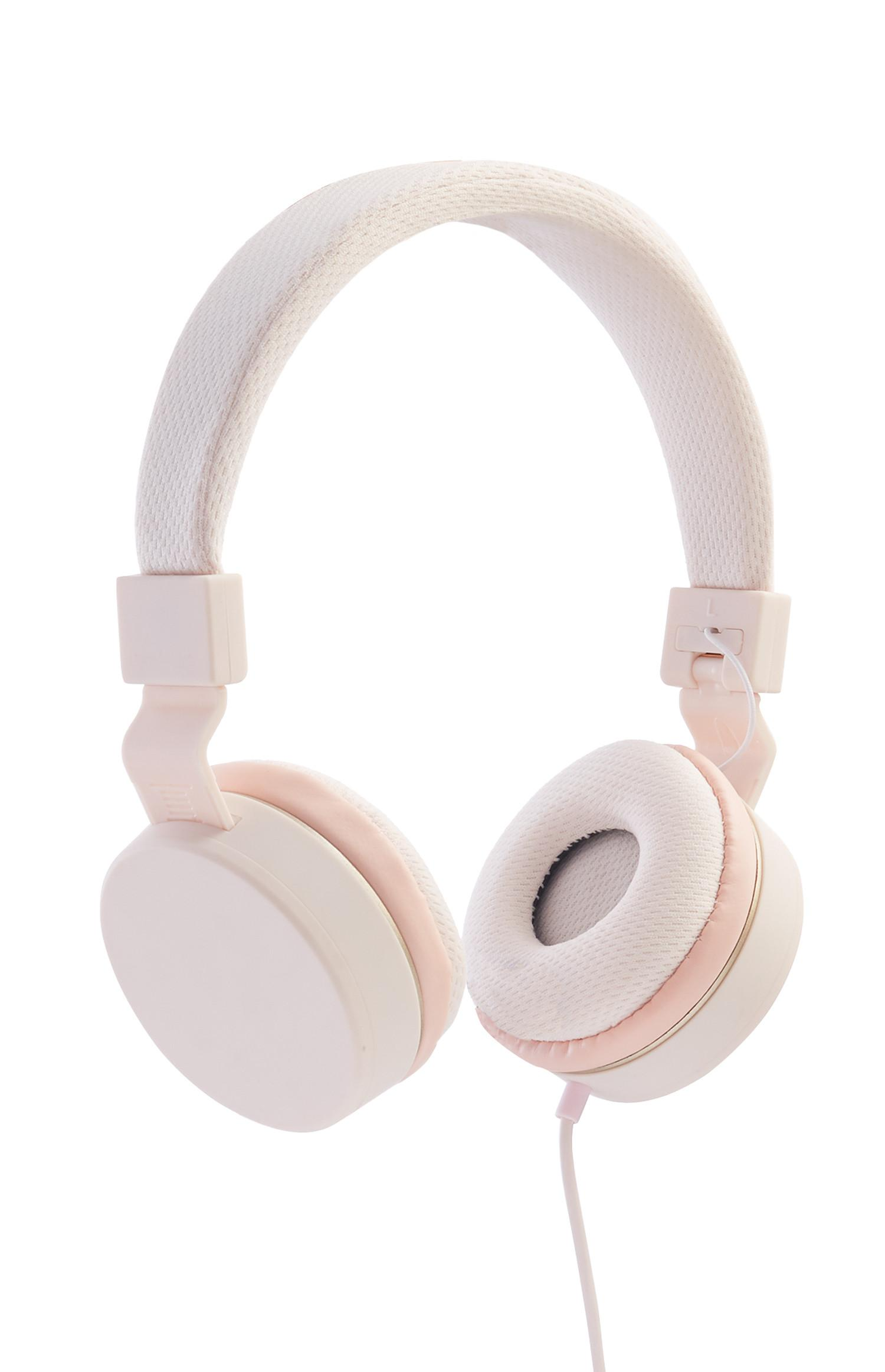 Fabric Headphones