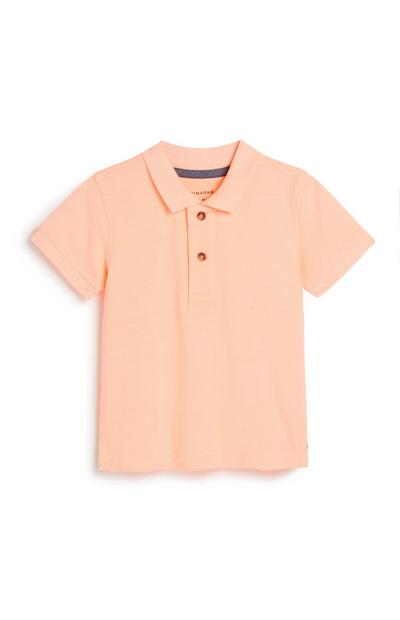 Baby Boy Polo Top
