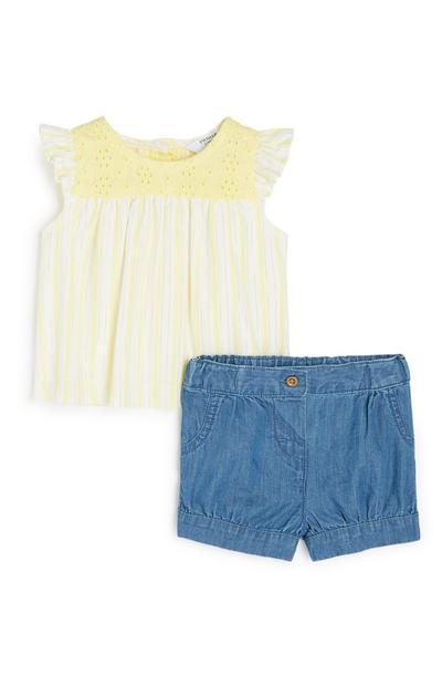 2-teiliges Outfit für Babys (M)
