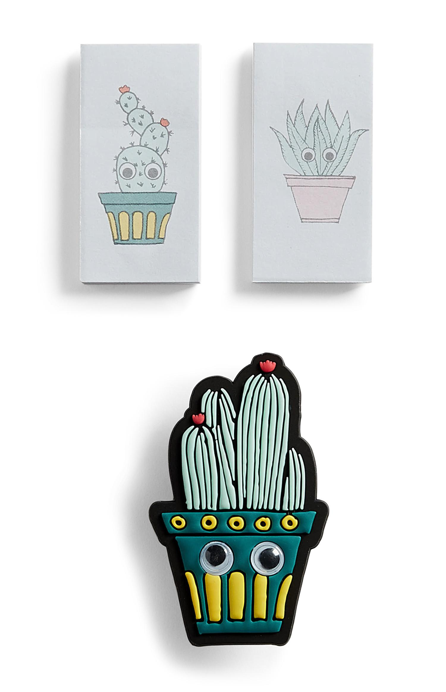 Plant Lady Stationery Set