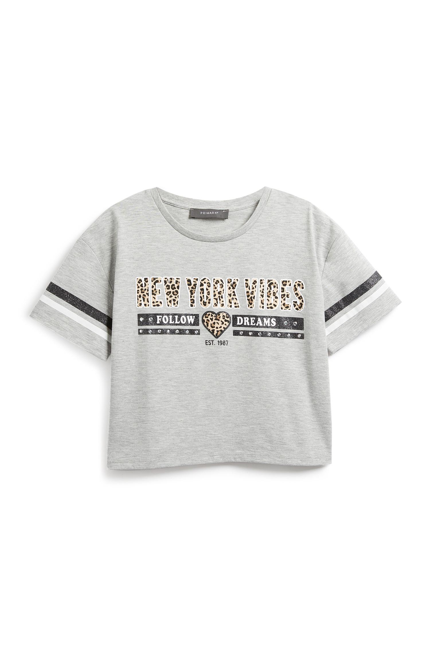Older Girl NY T-Shirt