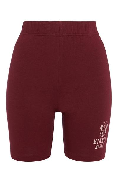 Minnie Mouse Cycle Short