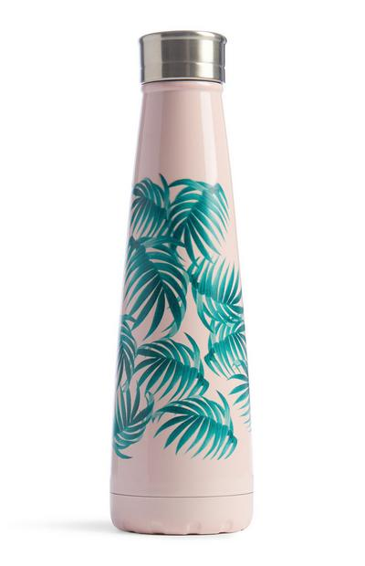 Leaf Stainless Steel Bottle