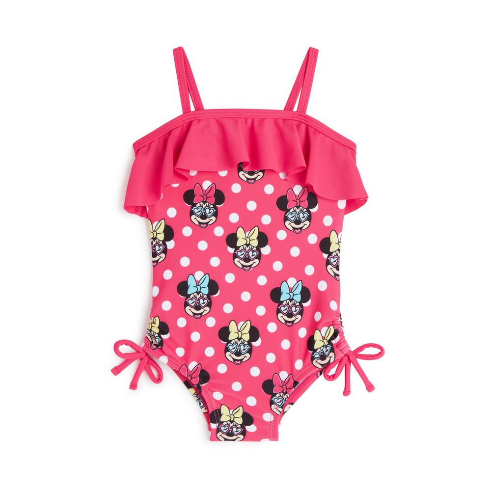 6a498df53 Bañador de Minnie Mouse para bebé niña | Bebé niña | Niños | Las categorías  | Primark España