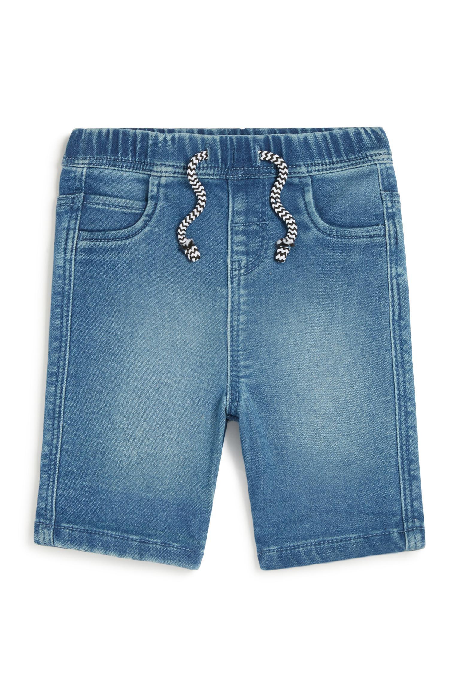 Jeansshorts für Babys (J)