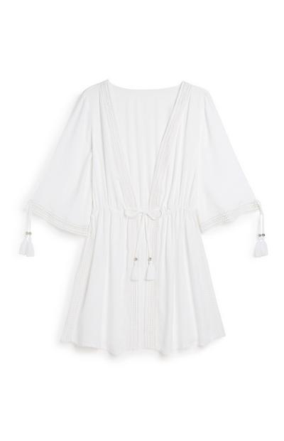 Ivory Kimono