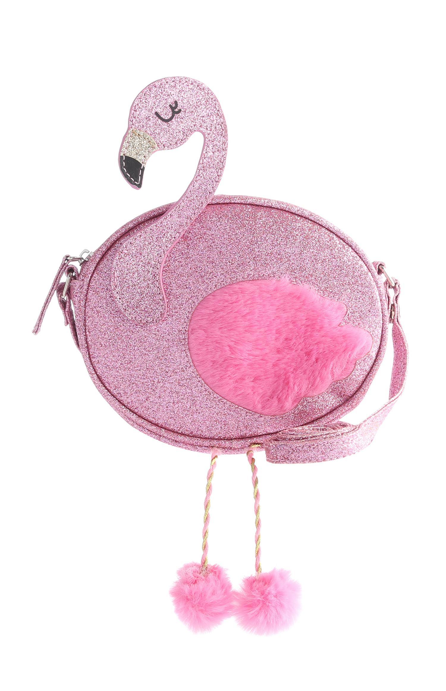 Flamingo Bag