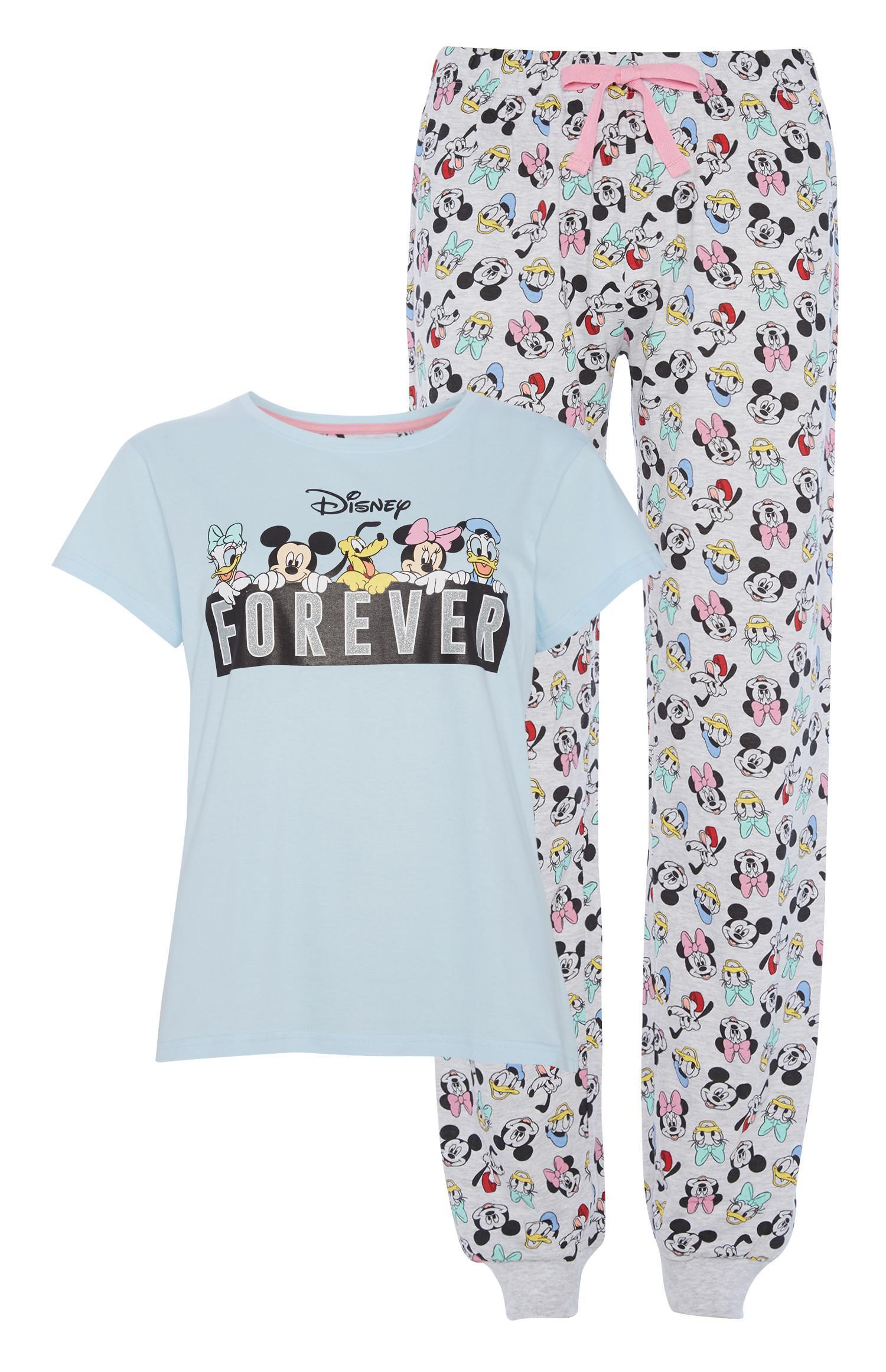 Disney Forever Pyjama Set