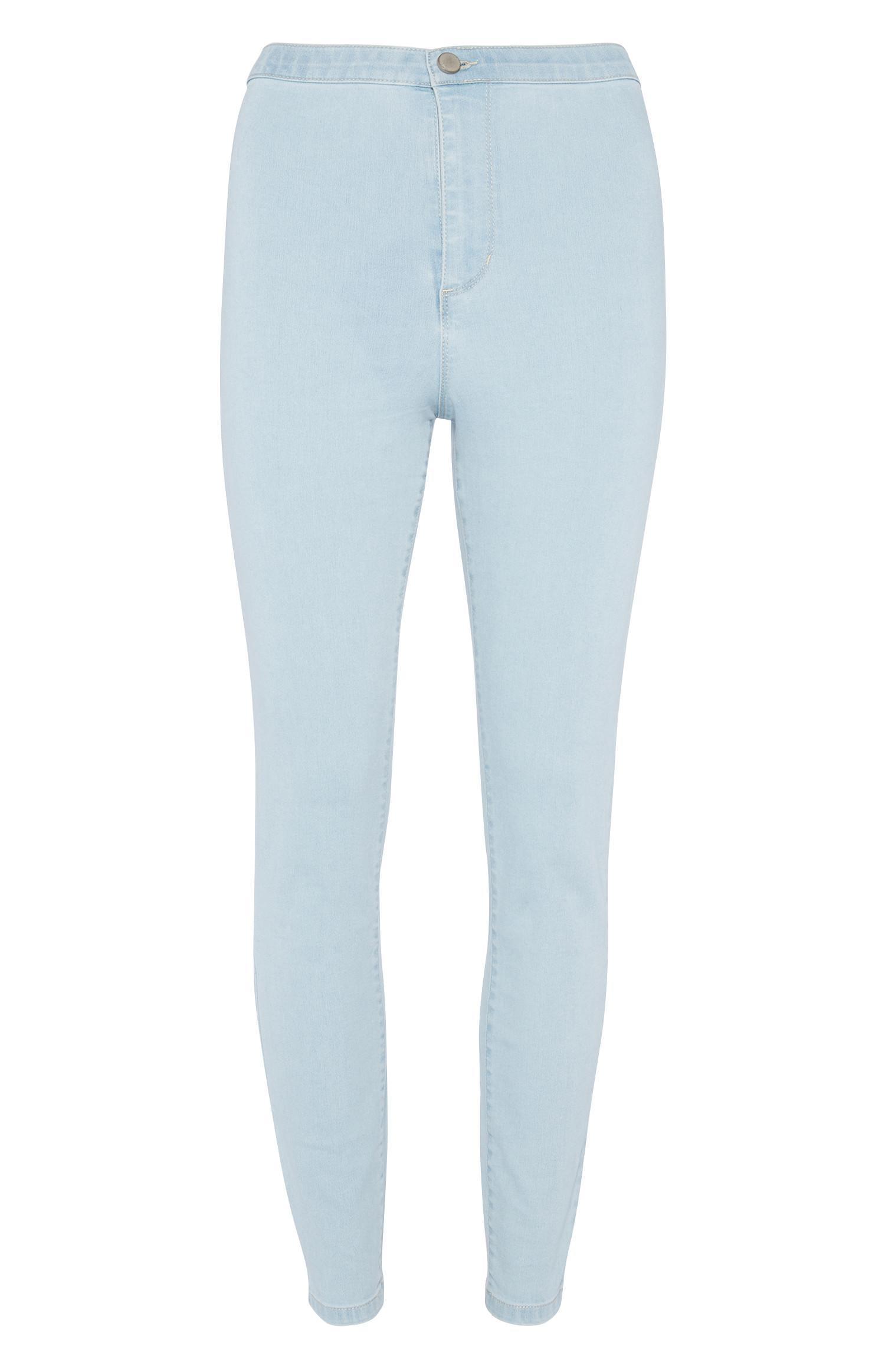 Light Blue Skinny Jean