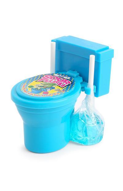 Sour Flush Pop Sweet
