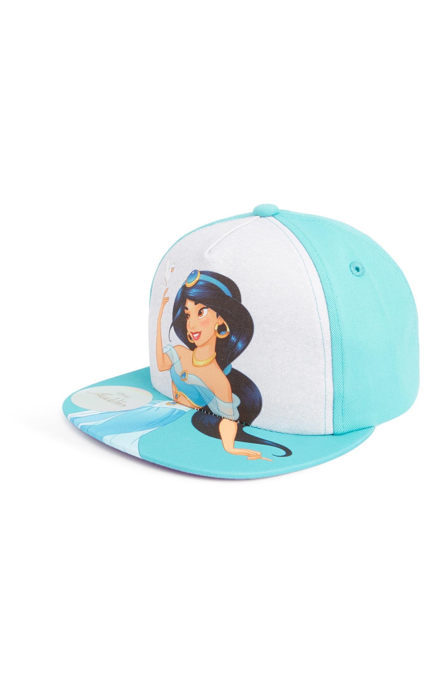 Aladdin Cap