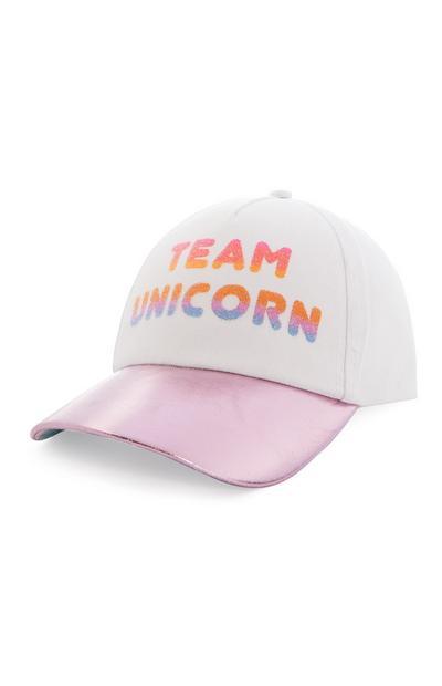 Unicorn Cap