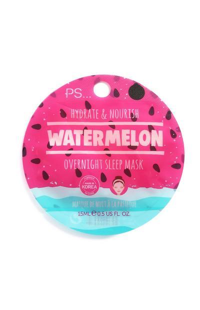 Watermelon Overnight Sleep Mask