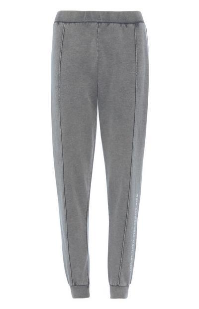Grey Jogger