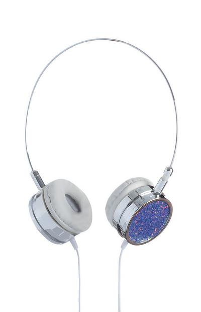 Glitter Headphones