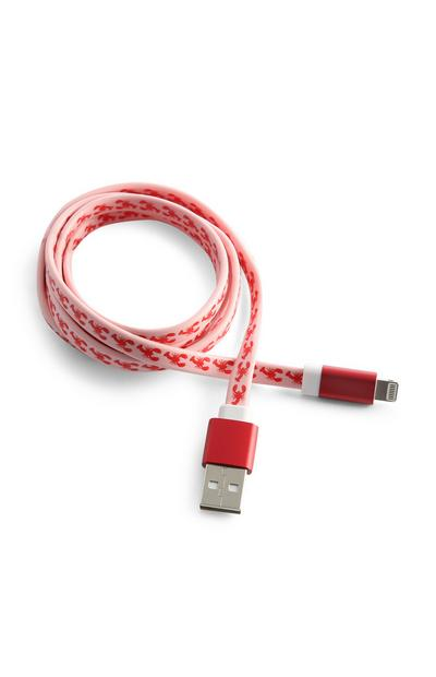 Lobster 1M Cable