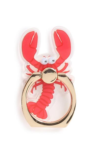 Lobster Ring Holder