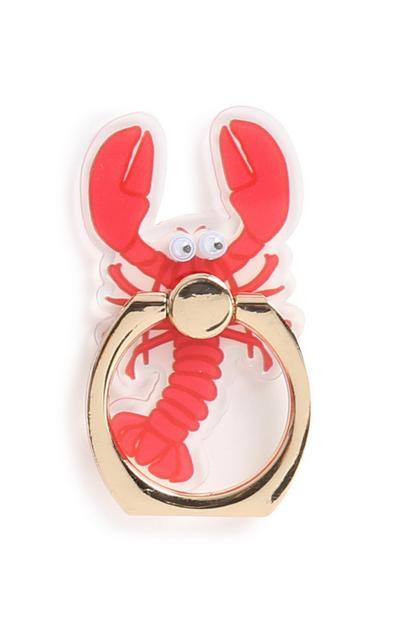 Lobster Ring Holder