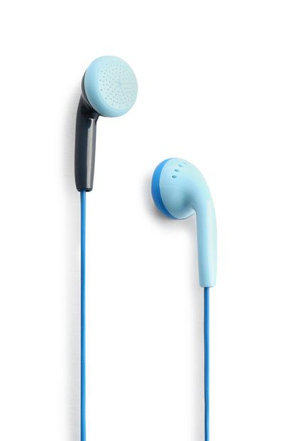 Wave Earphones
