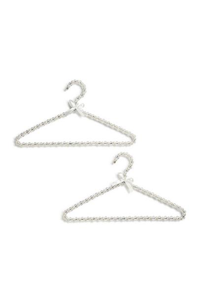 Decorative Hanger 2Pk