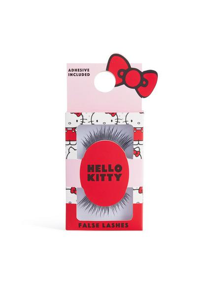 Hello Kitty Eye Lashes
